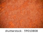 red soil texture