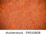 red soil texture | Shutterstock . vector #59010808