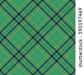 tartan seamless pattern... | Shutterstock .eps vector #590197469