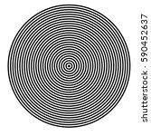 regular geometric parallel line ...   Shutterstock .eps vector #590452637
