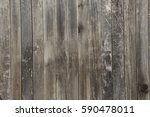 Gray Barn Wooden Wall Planking...