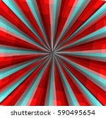 Abstract Background In Red And...