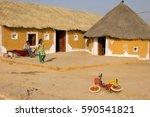 Jaisalmer  India   December 29...
