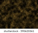 abstract halftone pattern... | Shutterstock .eps vector #590620361