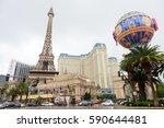 Las Vegas   February 18  Famou...