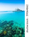 coral seascape | Shutterstock . vector #59064862