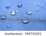 waterproof coating background... | Shutterstock . vector #590724251