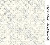 abstract irregular dotted... | Shutterstock .eps vector #590900261