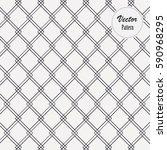 linear square diamond shape... | Shutterstock .eps vector #590968295
