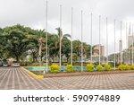 Nairobi Kenya   January 17 ...