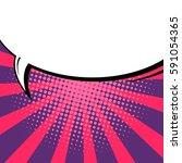 abstract creative concept...   Shutterstock .eps vector #591054365