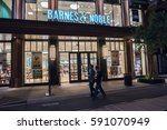 los angeles  ca  august 10 ... | Shutterstock . vector #591070949