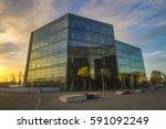 szczecin poland 27 july 2016... | Shutterstock . vector #591092249