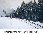 Historic Steam Train Driving...