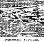background black and white... | Shutterstock .eps vector #591482807