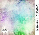 grunge vector background | Shutterstock .eps vector #591542051