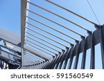 Metal Structure Beams