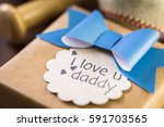 Celebrating Father's Day For...