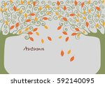 graphic image collection of... | Shutterstock .eps vector #592140095