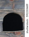 Small photo of Black hat
