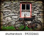 Photo Grunge Texture Rural...