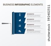 infographic elements template   ...
