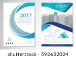 template vector design for... | Shutterstock .eps vector #592652024