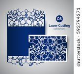 laser cut wedding invitation....