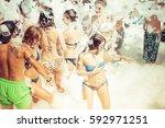 marmaris  turkey   july 20th ...   Shutterstock . vector #592971251