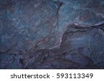 close up rocks. colorful stone... | Shutterstock . vector #593113349