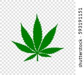 Cannabis Sign Illustration....