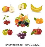 photo realistic vector... | Shutterstock .eps vector #59322322