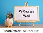 retirement fund  financial