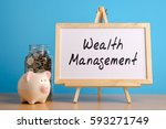 wealth management  financial
