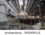 Abandoned Factory Abandoned...