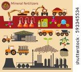 vector illustrations for... | Shutterstock .eps vector #593345534
