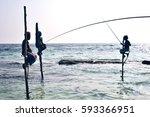 Ahangama  Sri Lanka January 4 ...