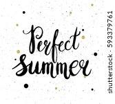 conceptual hand drawn phrase...   Shutterstock .eps vector #593379761