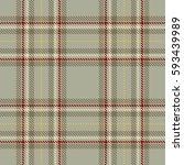 tartan seamless pattern... | Shutterstock .eps vector #593439989
