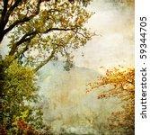 Autumn   Artwork In Painting...