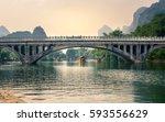 Yangshuo  China   September 23...