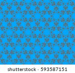 modern geometric seamless...   Shutterstock . vector #593587151
