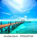 Exotic Beach  Paradise. Travel  ...