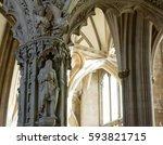 england  bristol   march 05 ... | Shutterstock . vector #593821715
