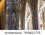 england  bristol   march 05 ... | Shutterstock . vector #593821775