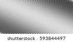 slanting  oblique geometric... | Shutterstock .eps vector #593844497