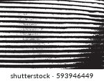 distress thread used texture.... | Shutterstock .eps vector #593946449