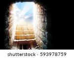 Empty Tomb   Easter...