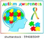 autism awareness graphic...