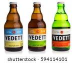 groningen  netherlands   march... | Shutterstock . vector #594114101